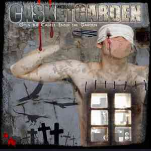 Casket Garden - Open The Casket, Enter The Garden