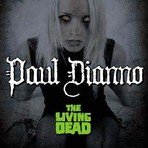 Paul Di'Anno - The living dead