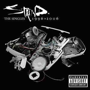 Staind - The singles 1996-2006