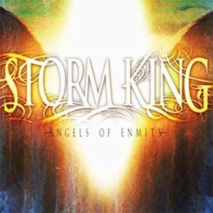 Storm King: Angles Of Enmity