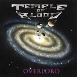 Temple Of Blood: Overlord