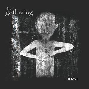 The Gathering: Home (album cover)