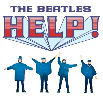 The Beatles - Help! DVD