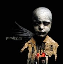 Paradise Lost - The Enemy (Single cover)
