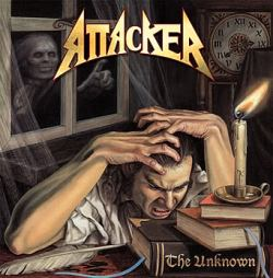 Attacker - The Unkown