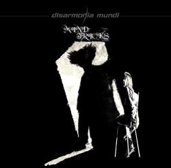 album cover: Disarmonia Mundi - Mind tricks