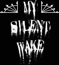 My Silent Wake - band logo