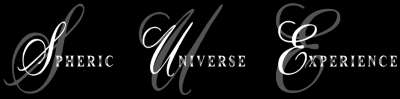 Spheric Universe Experience (band's logo)