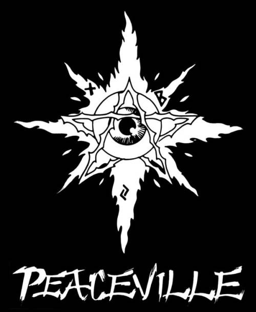Peaceville Records logo