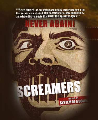 System of a down - Screamers