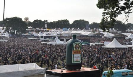 Wacken Open Air 2010
